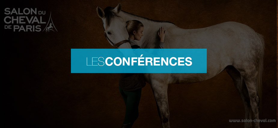 Salon du cheval les conf rences equicare - Salon du cheval 2014 paris ...